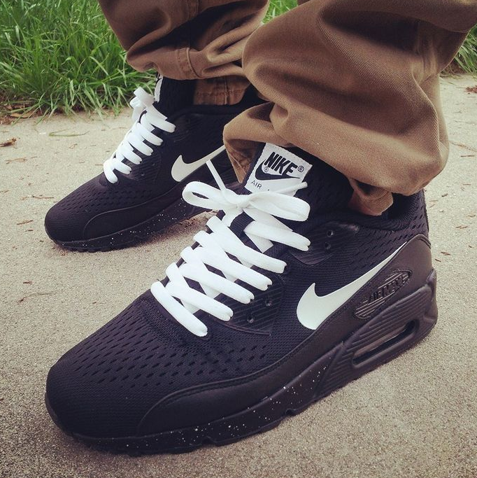the best attitude d4ef0 473e3 Top 10 NikeID Air Max 90 Designs   WassupKicks - Part 5
