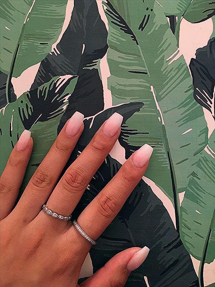 (VIDEO) Sehen Sie, wie Sie Nägel leicht verzieren können. - verzierte Nägel, wie z