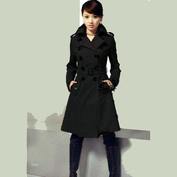 Michelle's Trench Coat | Growing Up | Pinterest | Coats, Winter ...