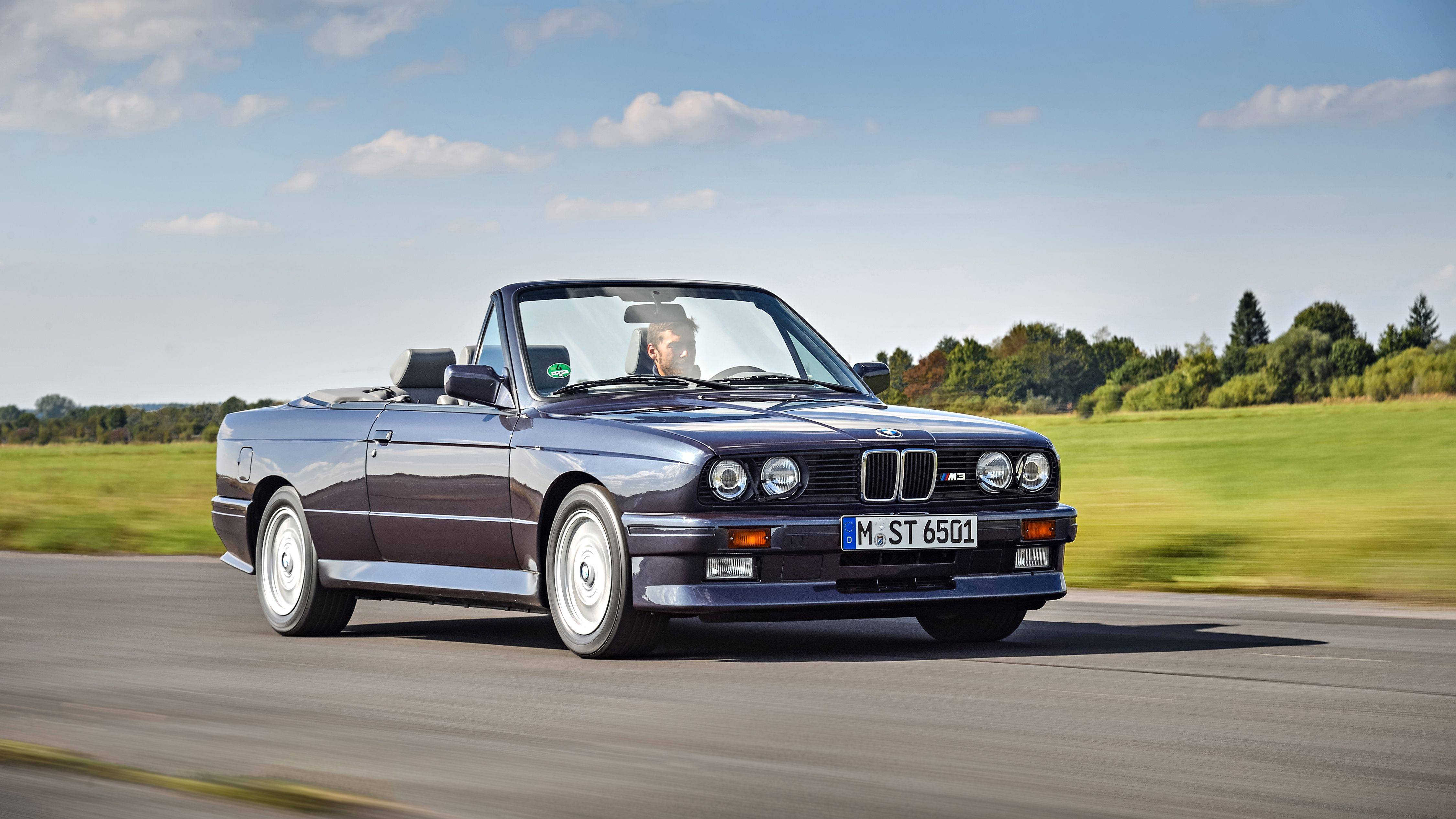 BMW M3 Cabrio (E30) 1988 | ///M3 E30 | Pinterest | E30, BMW M3 and BMW