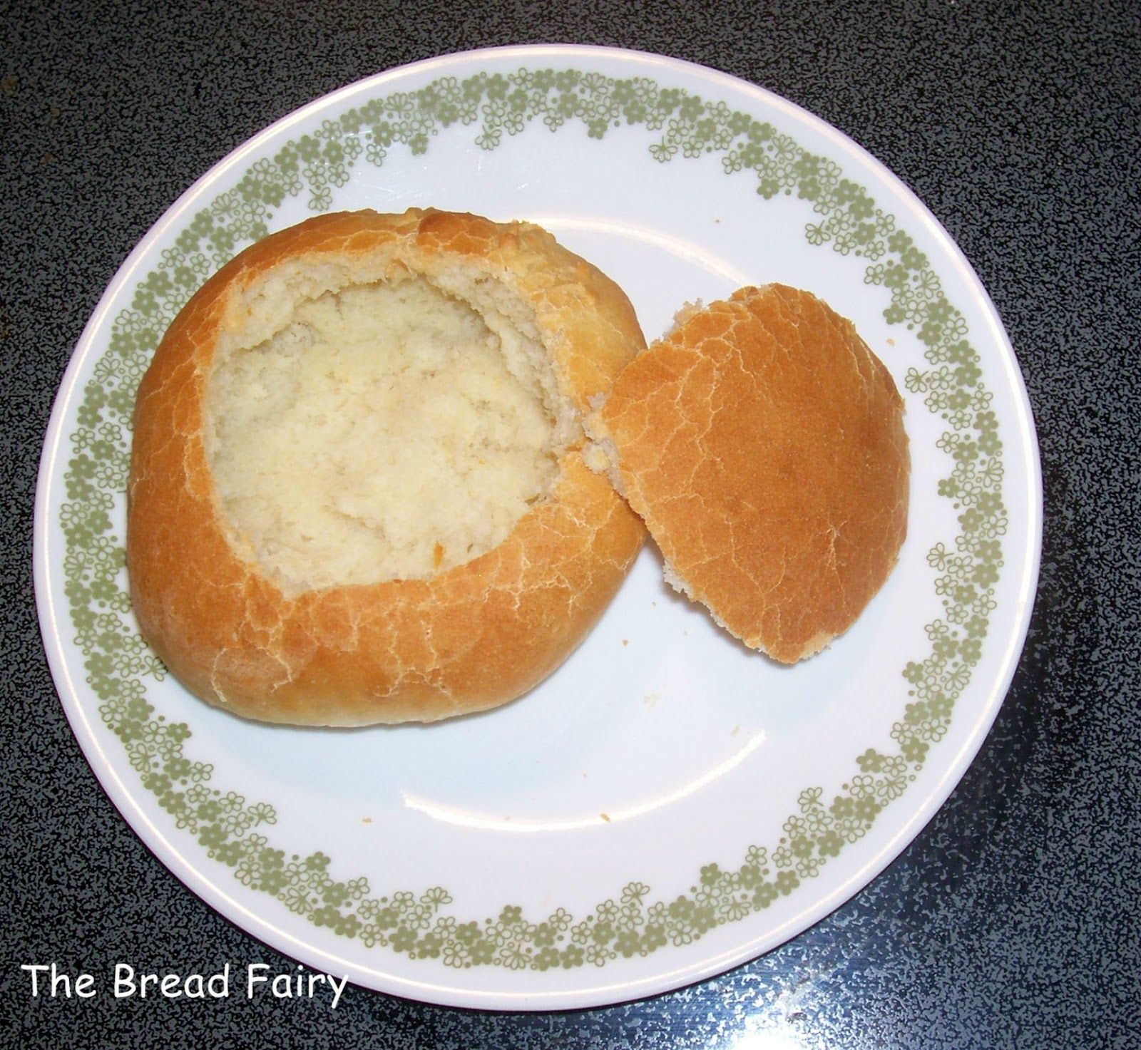 The Bread Fairy: Sourdough Bread Bowls and Everyday Moms Meals Crockpot Broccoli Cheese Soup