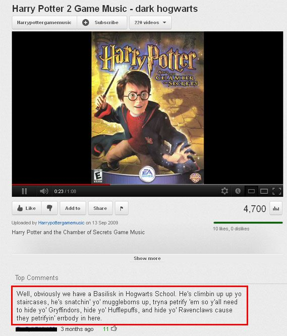 22 Actually Clever Youtube Comments Funny Youtube Comments Youtube Comments Funny Photos