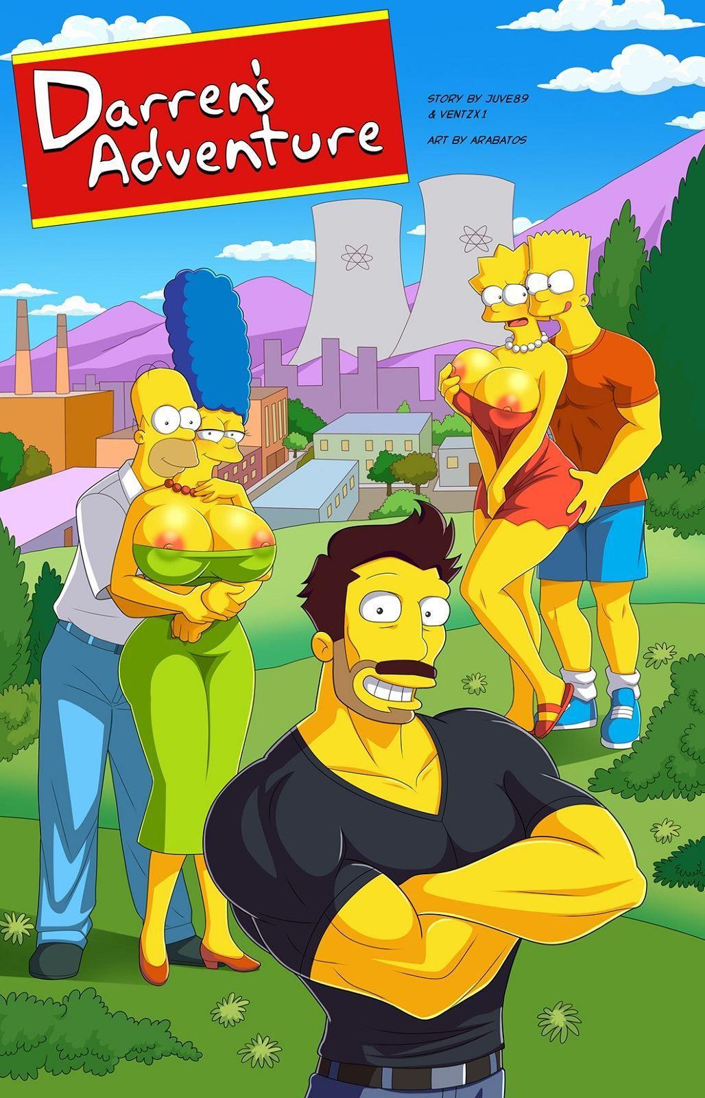 Can ask? Lisa simpson animated sex cartoon