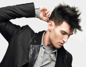 Gaya Rambut Pria Yang Disukai Wanita Keren Gaya Rambut Terbaru - Hairstyle yang disukai wanita