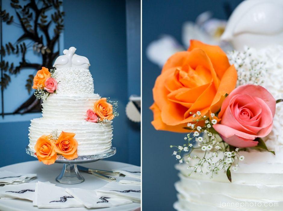 DIY Cake - Janne Photography www.jannephoto.com