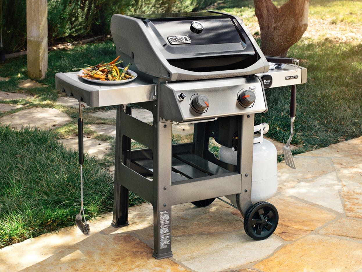 Gas Grill Weber Grills In 2020 Gas Grill Weber Grill Gas Grill Reviews