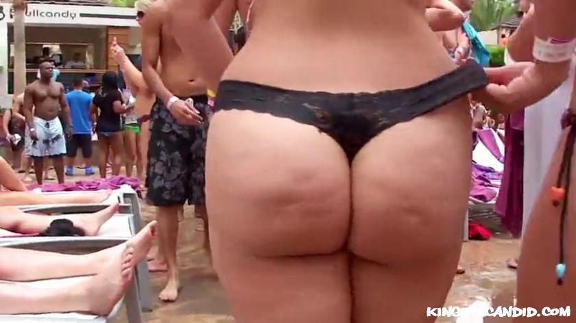 nudist endian women
