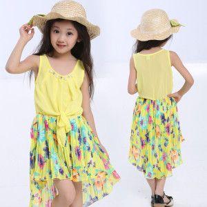 cf2fa0da6 Falda cola de pato para niña 6 | ropa de niñas | Vestidos para niñas ...