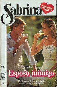 733 Esposo Inimigo Catherine George Livros De Romance