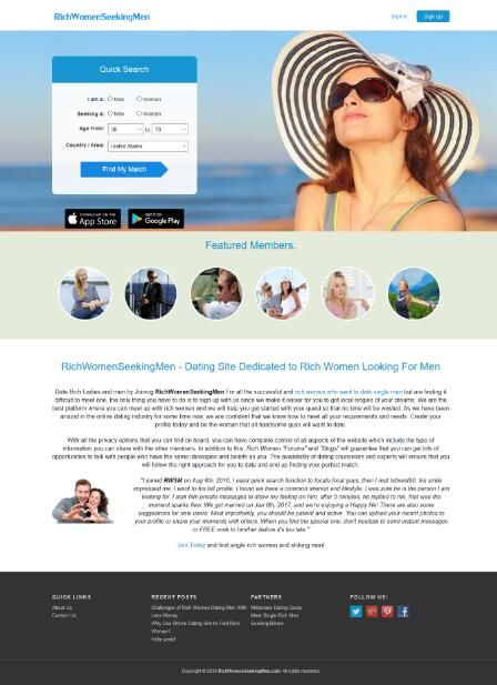 Topp Dating Sites 2015