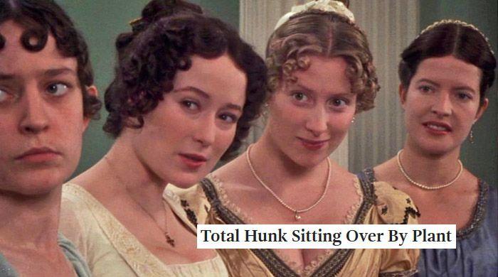Austen + The Onion: Pride and Prejudice 1995, Part 1 – KC Kahler