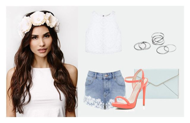 """""""13.07.2015"""" by bloomglaria ❤ liked on Polyvore"""