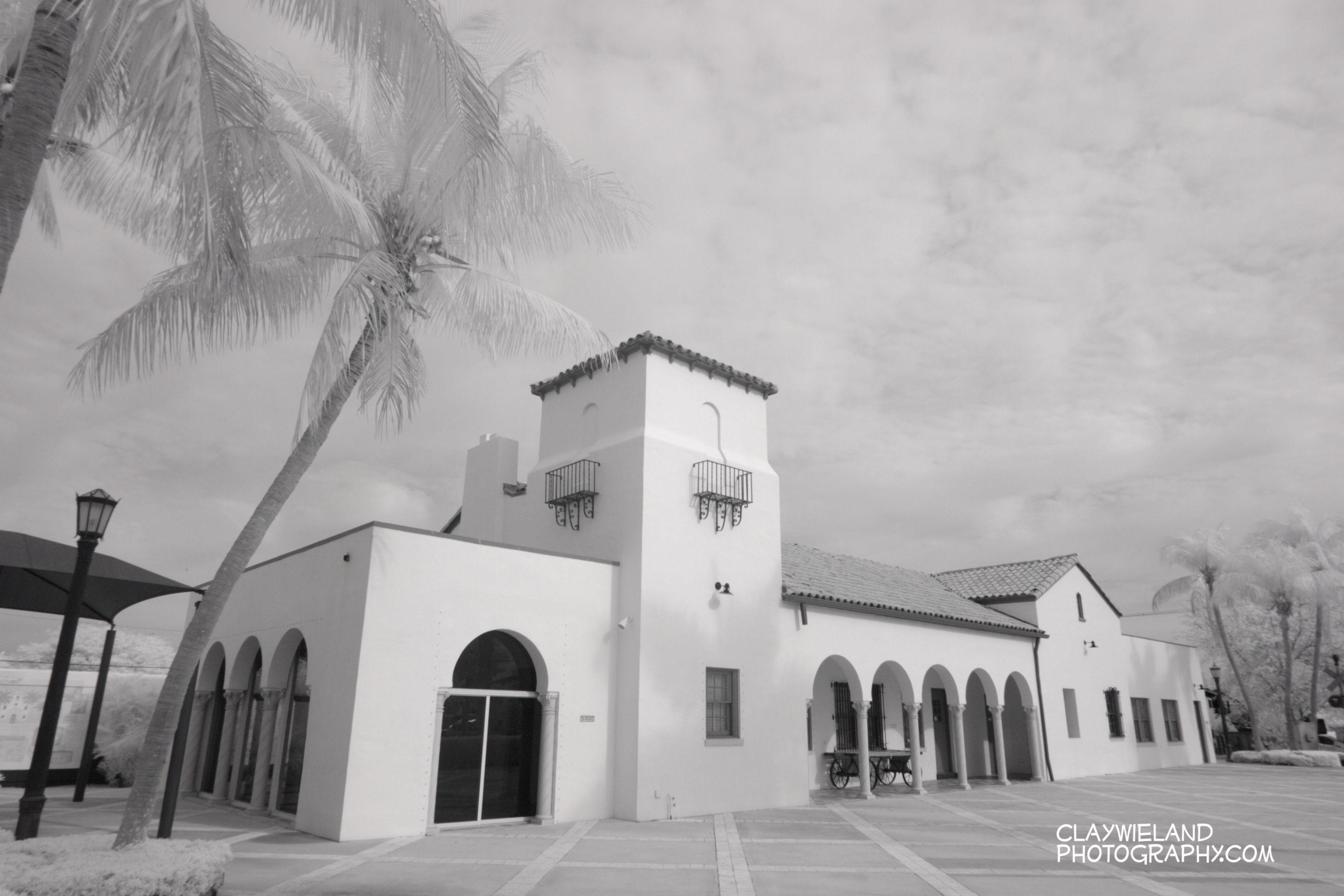 Train Depot Boca Raton Florida