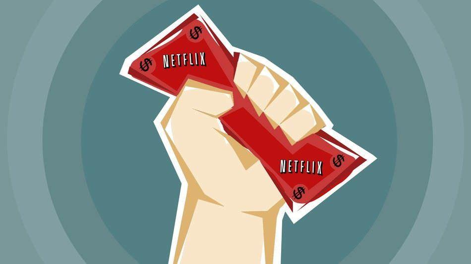 According to Aussies, Netflix is irritating