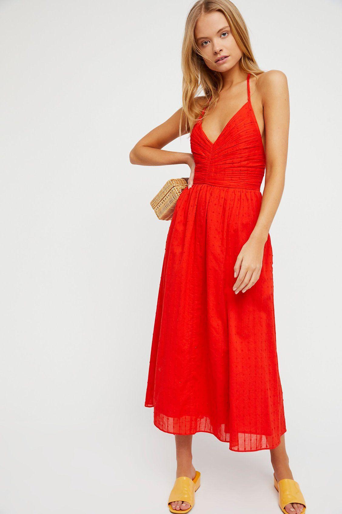 f7c3ba037bb Donna Maxi Dress