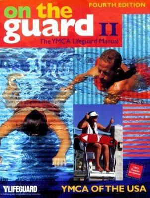 Ymca S Lifeguard And Water Safety Manual Lifeguard Ymca Swim Lessons