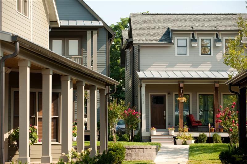 Nashville Nashville real estate, Real estate, House styles