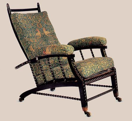 English Arts And Crafts Furniture Arts And Crafts Furniture Morris Chair Morris Furniture