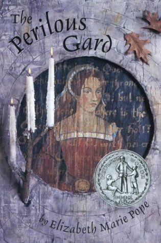 The Perilous Gard by Elizabeth Marie Pope. A Tam Lin retelling.