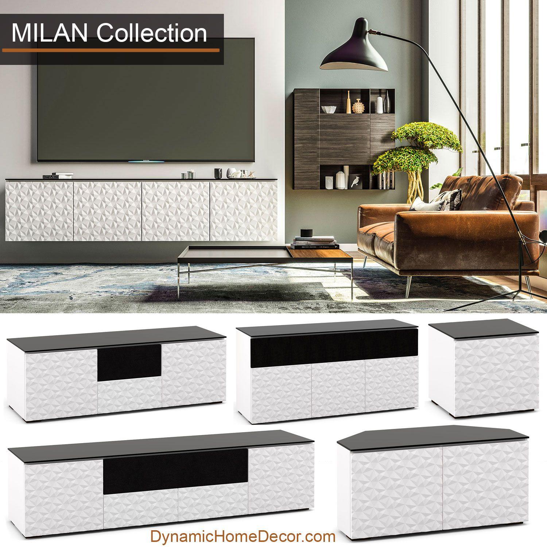 Milan Collection Dynamichome Design Homedecor Modernstyle