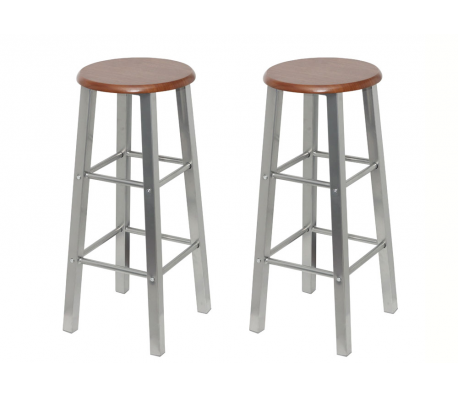 Awesome Old School Bar Stools