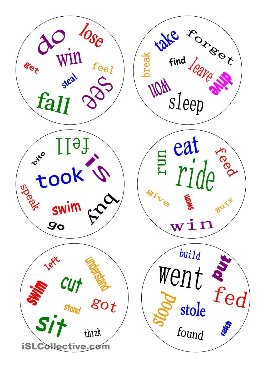 how to teach auxiliary verbs esl