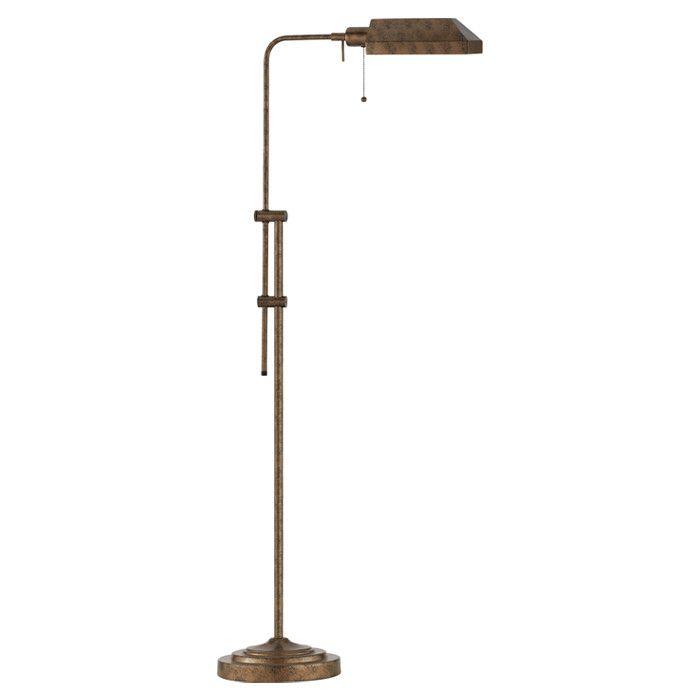 Alcott Hill Sterling Utility 59 Led Task Floor Lamp Reviews Wayfair Floor Lamp Task Floor Lamp Stylish Floor Lamp