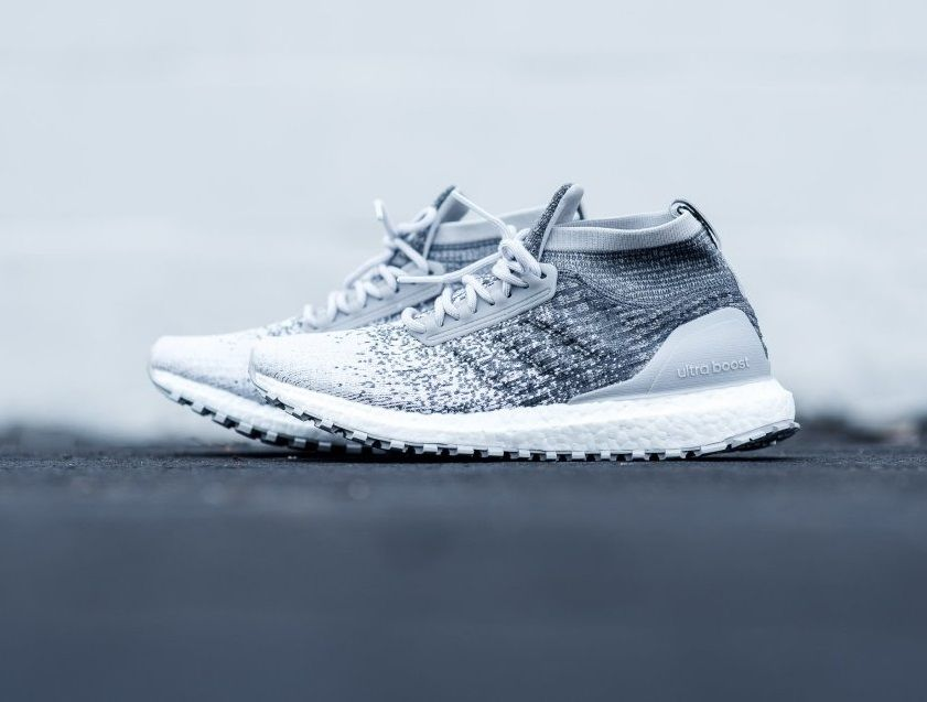 Reigning Champ x Boost adidas Ultra Boost x AT   Zapatillas adidas Ultra 2bdf07