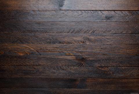 Dark Wood Rubber floor mat 5x4ft (15x12m) only 3- Last call