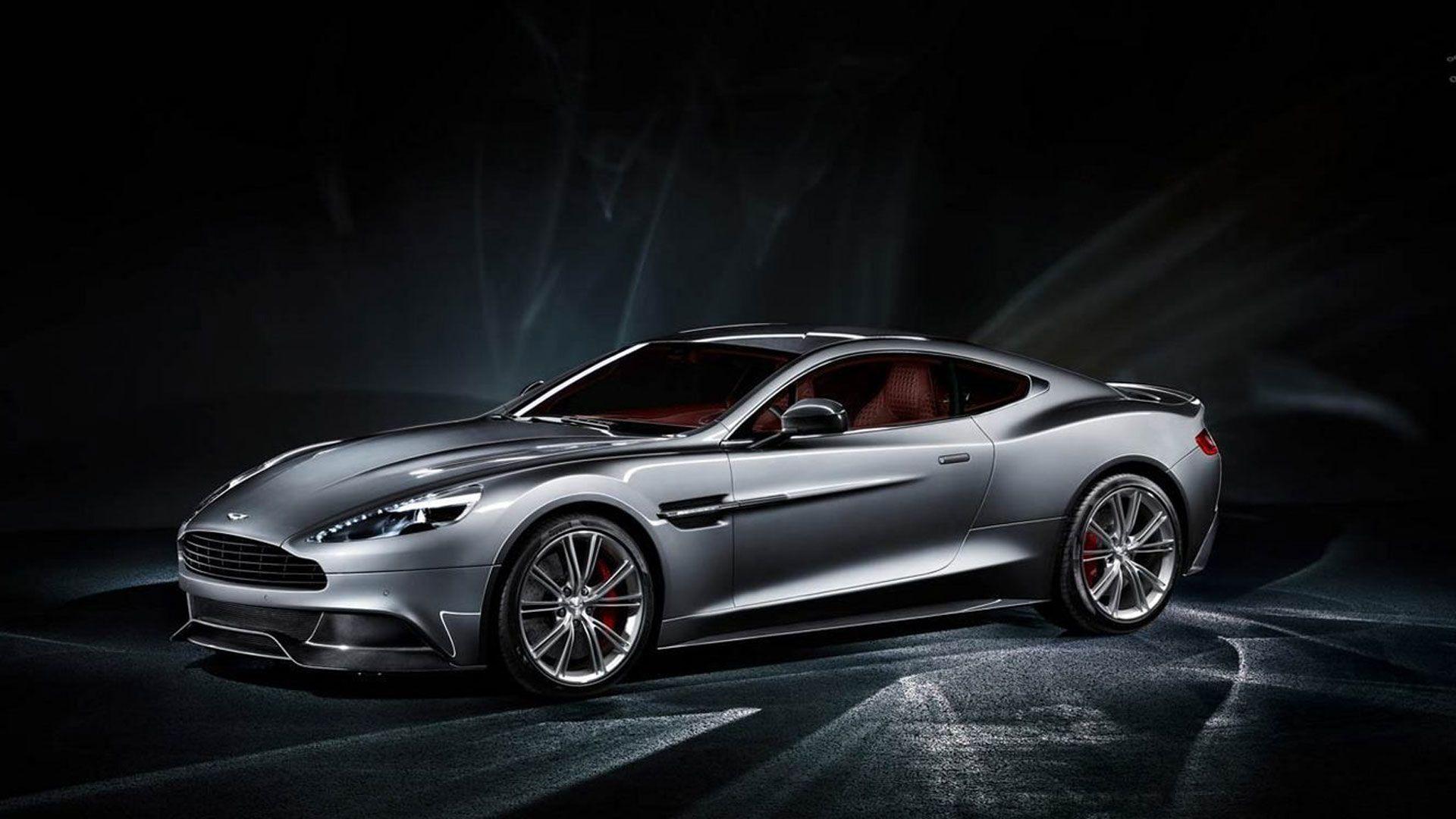 Vanquish Q By Aston Martin 2014 British Motors Pinterest Aston
