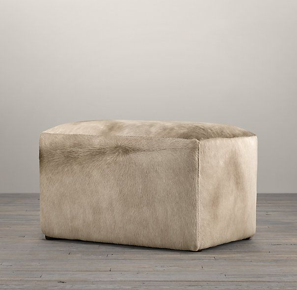 Rh 404 Error End Of Bed Seating Ottoman Living Room Accessories