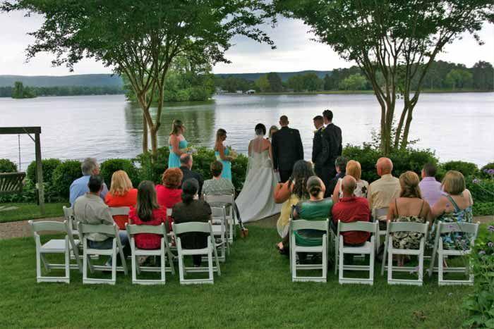 Wedding Venues In Northwest Arkansas Ceremony Packages