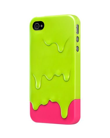 Melt case for iPhone4S