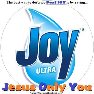 joy unspeakable - Google Search