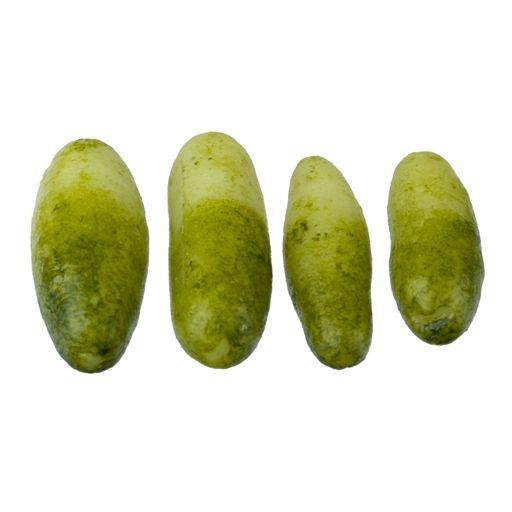 Four Cucumbers