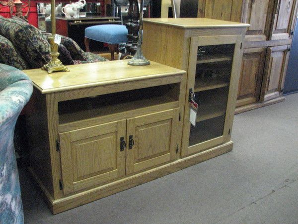 Www Woodfurniture Co Uk Love Tv Cabinets Like And Repin This Image Stereo Cabinet Oak Tv Stand Tv Cabinets