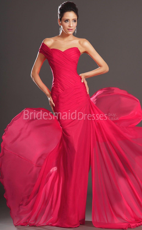 Sexy red bridesmaid dresseslong bridesmaid dresses in regency