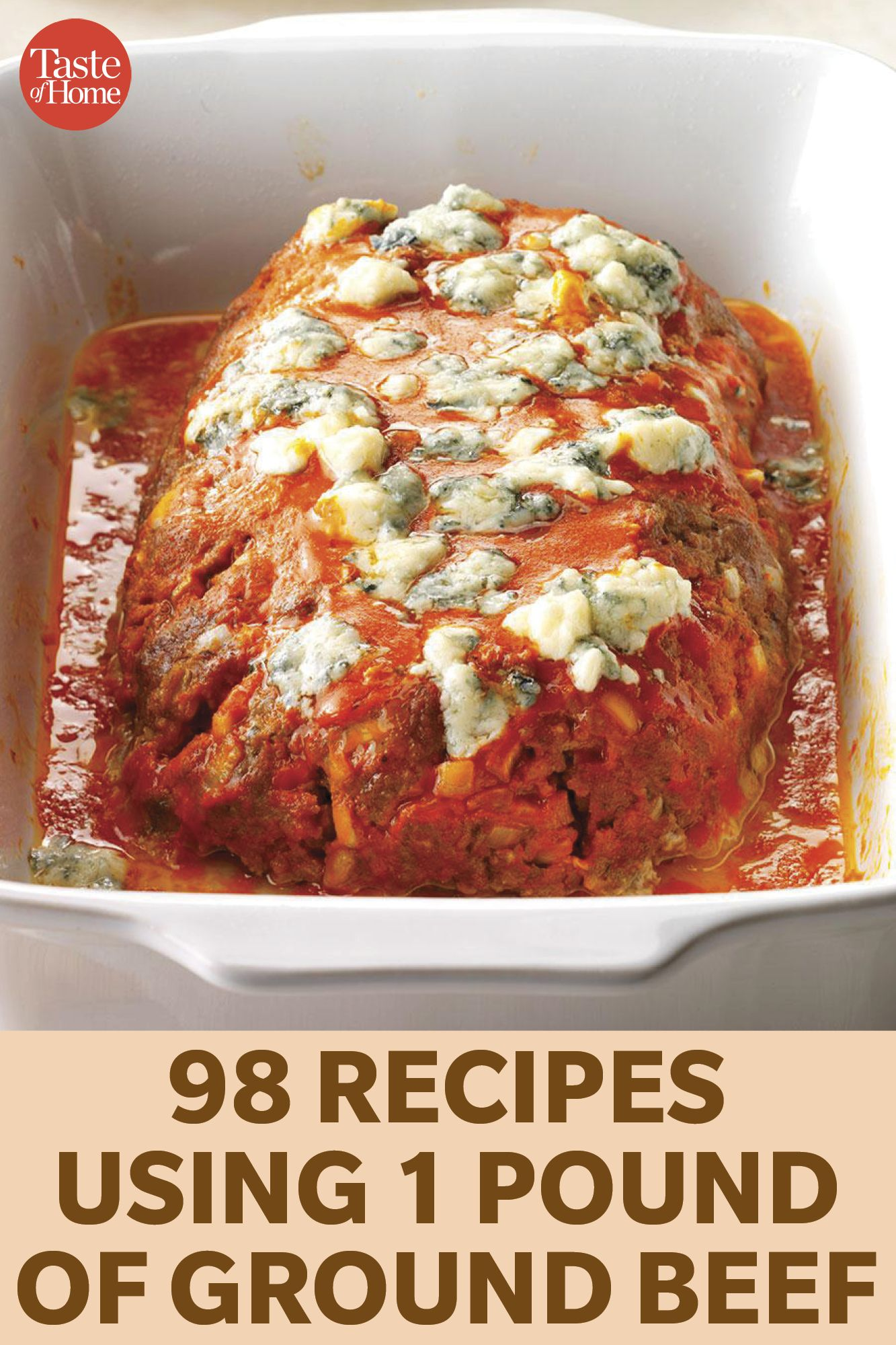 98 Recipes Using 1 Pound Of Ground Beef In 2020 Ground Meat Recipes Ground Beef Recipes Recipes