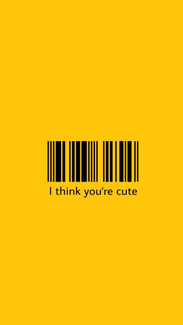 Wallpaper Yellow Cute Tumblr Yellow Wallpaper Quotes