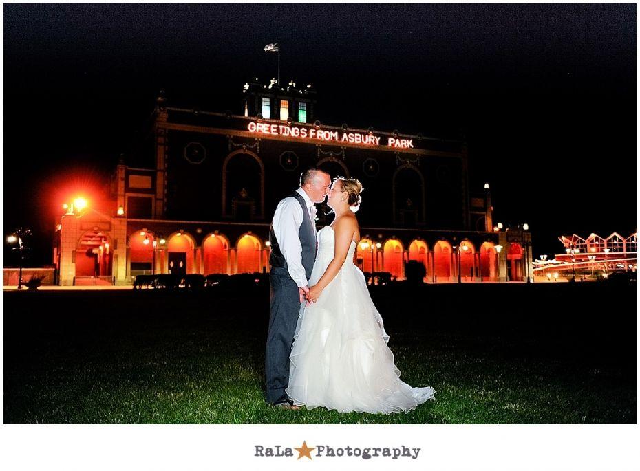 wedding venues asbury park nj%0A Only in Asbury Park   conventionhall  Wedding Photos