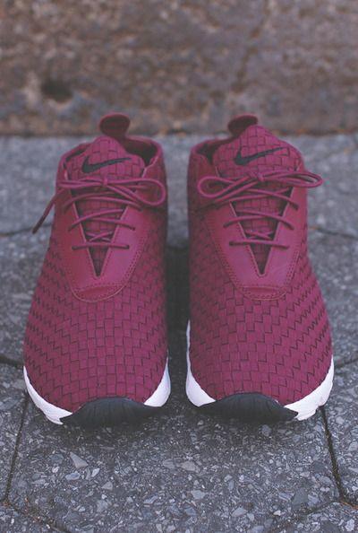 separation shoes 647bc f345b ... gorgeous burgundy Nikes. nike  3