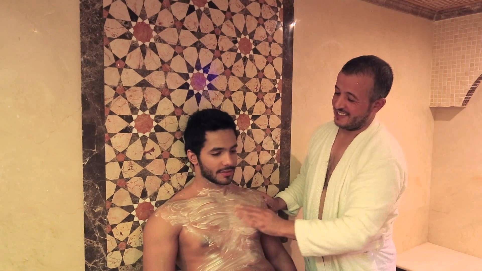 مركز عنايتي للرجال جدة Men Beauty Consultants Saree