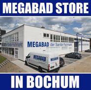 Hier gibts alles zum Thema Badezimmer! MEGABAD ist einer der ...