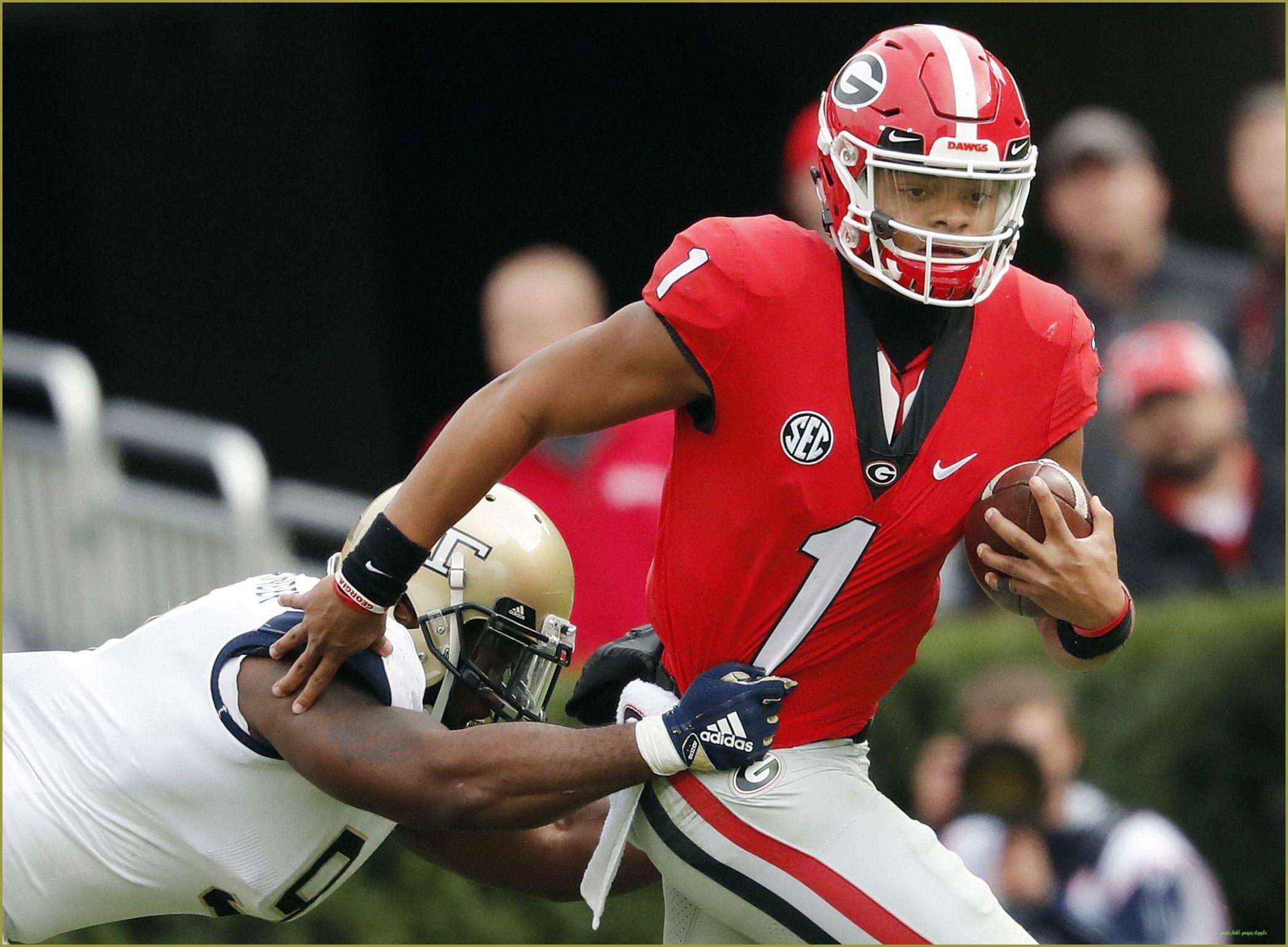 Is Justin Fields Georgia Transfer Still Relevant Justin Fields Georgia Transfer In 2020 Justin Fields Football College Football
