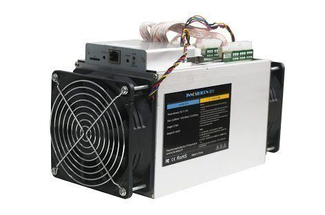 Cryptocurrency mining providers asic tipe