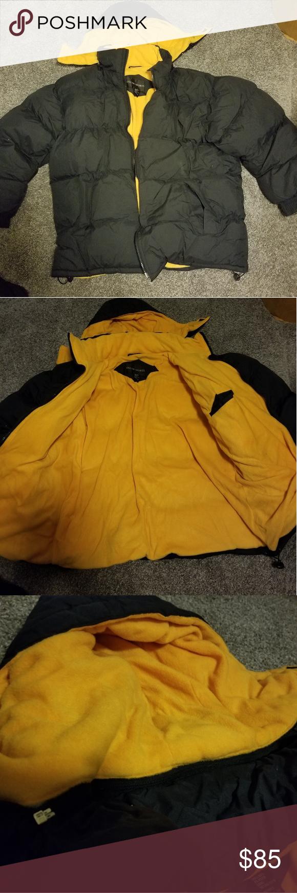 Sold Oscar Cozy Puffer Jacket Jackets Puffer Jackets Winter Coat [ 1740 x 580 Pixel ]