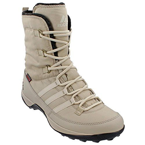 adidas Outdoor CW Libria Pearl CP Primaloft Boot - Women's Clear Brown/White /Dark Grey * Check this awesome product by going to the link at the image.