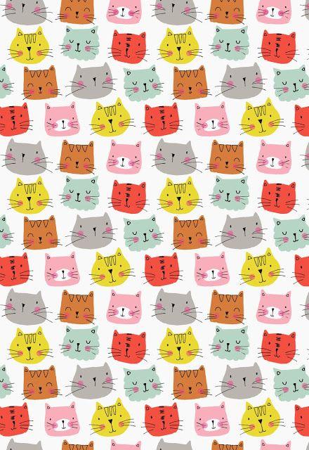 14 imagens Papel de parede Celular Fofo Kawaii  Pinterest ♥