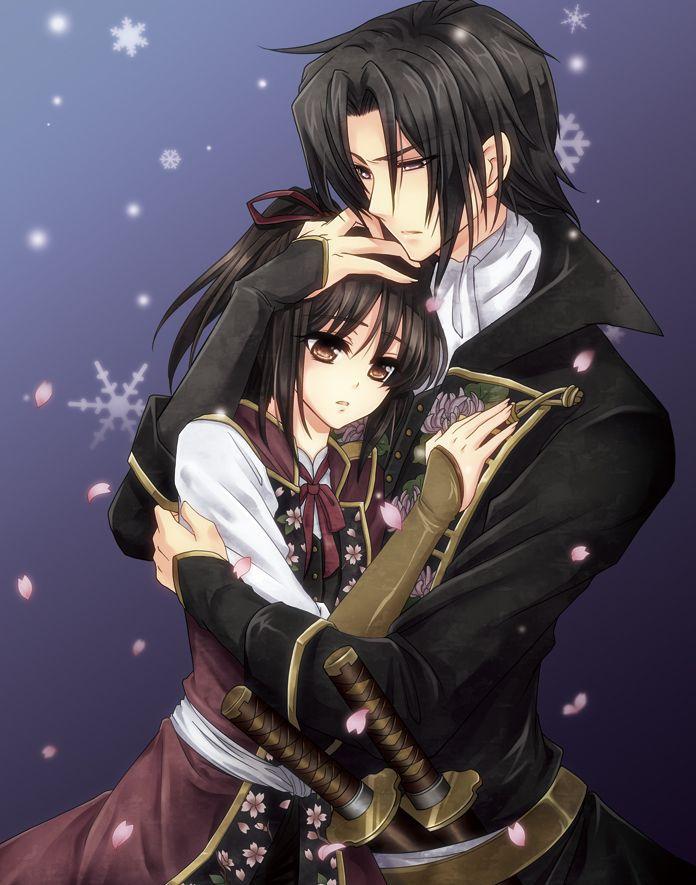 Anime Liebes Spiele