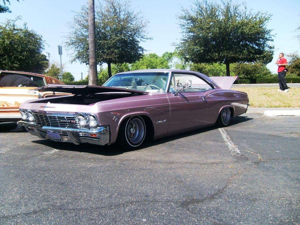 65 impala s